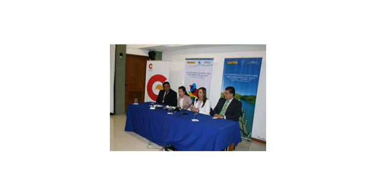 codia-iberoamericanos-agua-recursos-hidricos
