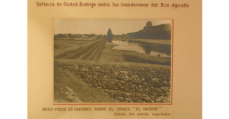 confederacion-hidrografica-duero-cumple-noventa-anyos-inundacion