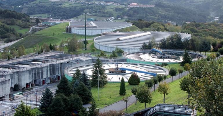 El Consorcio de Aguas Bilbao Bizkaia optimizará la gestión del abastecimiento mediante modelos estadísticos