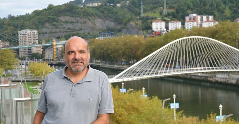 El Consorcio de Aguas Bilbao Bizkaia busca soluciones innovadoras en ANR y mejorar la gestión del agua