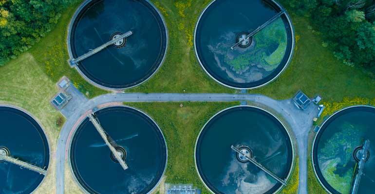 Las bacterias superresistentes de las plantas de tratamiento de aguas residuales son una amenaza mundial, según un estudio del CREAF