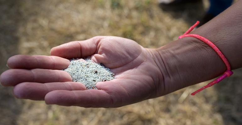 csic-reutilizar-zeolitas-potabilizacion-agua-fertilizantes-agricola