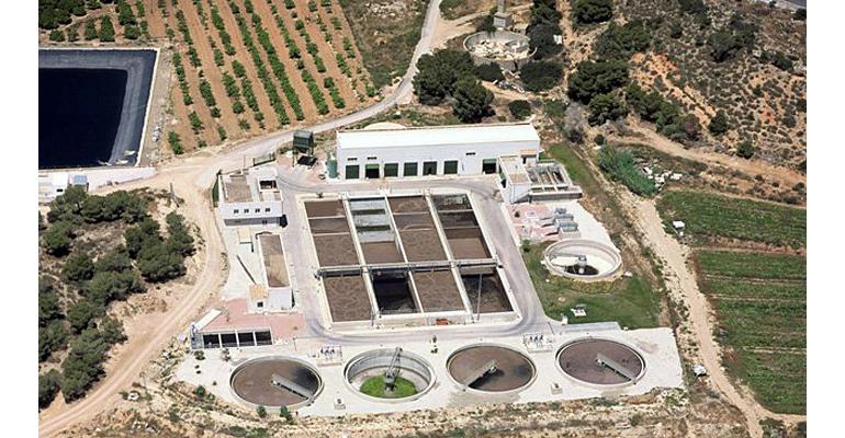 La EPSAR renueva su confianza en DAM para la gestión de la EDAR Orihuela Costa
