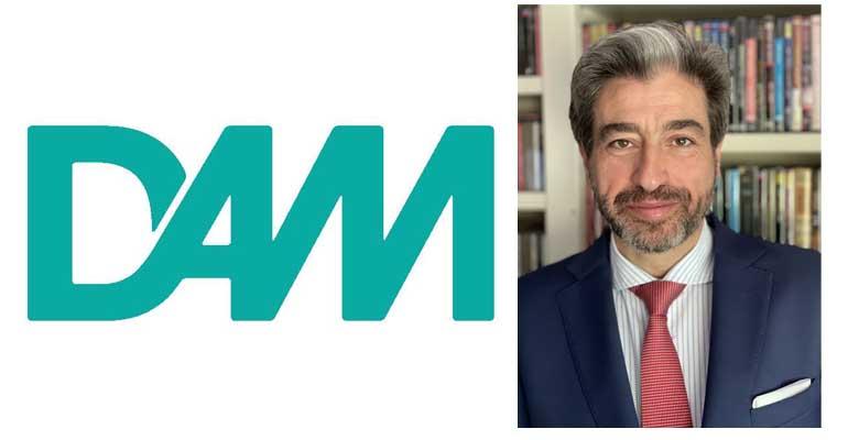 Juan Ignacio García de Miguel, nuevo CEO de DAM