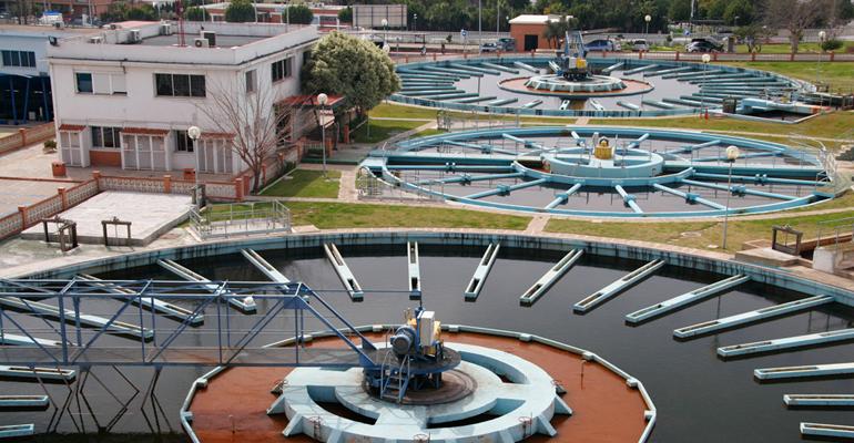 Dinotec y Pavimentaciones Morales realizarán la generación y dosificación de ozono en la ETAP del Atabal de Emasa