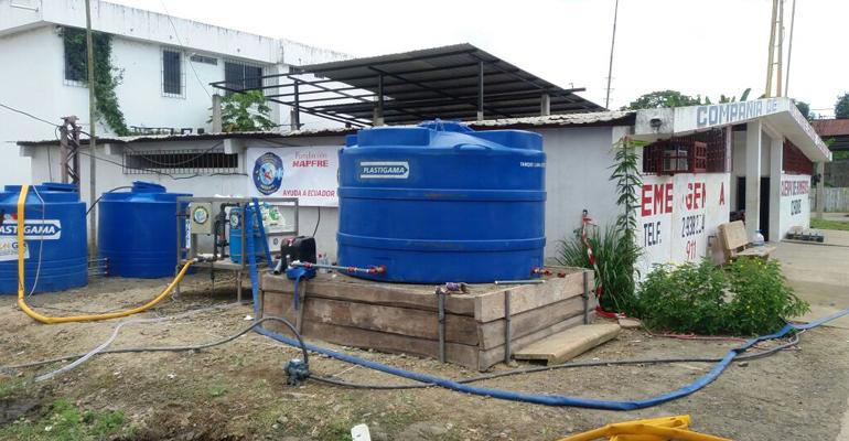 dinotec-planta-potabilizadora-ecuador