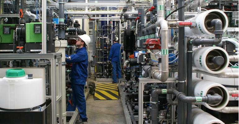 dow-water-eficacia-reutilizacion-agua-residual-torres-refrigeracion