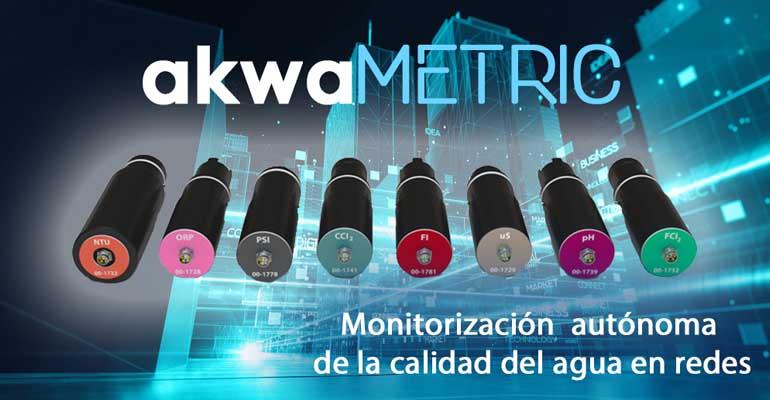 Mejoras Energéticas suministra sensores de monitorización de la calidad del agua a Emalsa