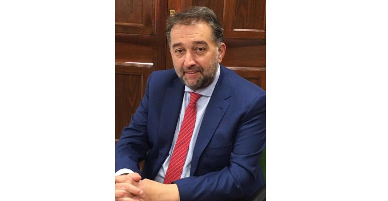 Juan Carlos Torres asume la dirección de Emasagra
