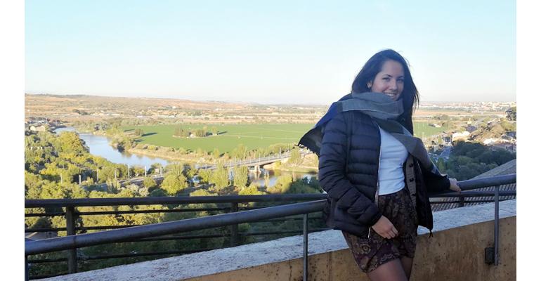 Entrevista a Ariadna Silvina Callea, premio IIAMA en la modalidad de Trabajo Final de Máster