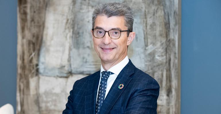 Entrevista a Carlos Navarro, presidente de Expoquimia
