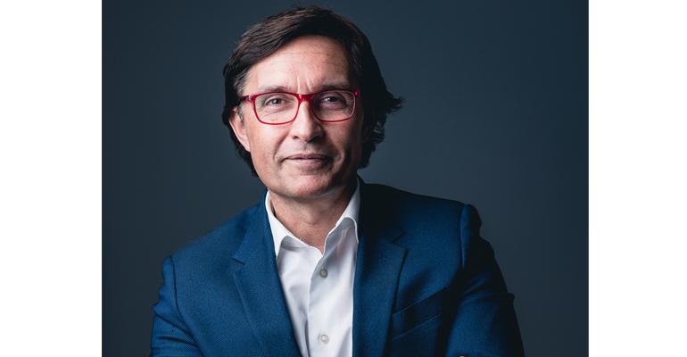 Entrevista a Ignacio Andrés, business developer de Idrica para Latinoamérica