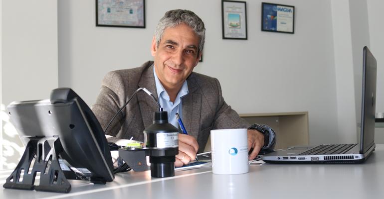 Entrevista a José Antonio Iglesias Fernández, director de Redes en Grupo Mejoras