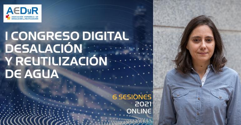 Entrevista a Noemí Sánchez Castillo, miembro del Consejo de Dirección de AEDyR