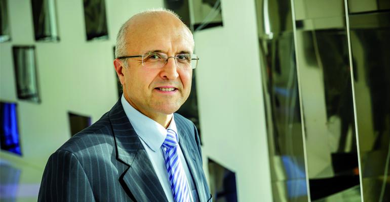 Entrevista a Pere Malgrat, director de Drenaje Urbano y Resiliencia en Suez Advanced Solutions