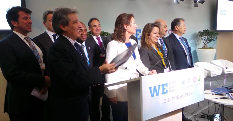 espana-suma-cumbre-clima-paris-pacto-agua-cambio-climatico
