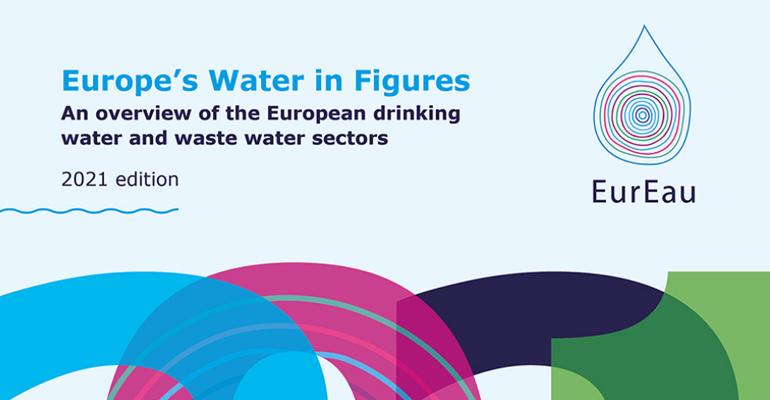 EurEau radiografía el sector del agua urbana en Europa