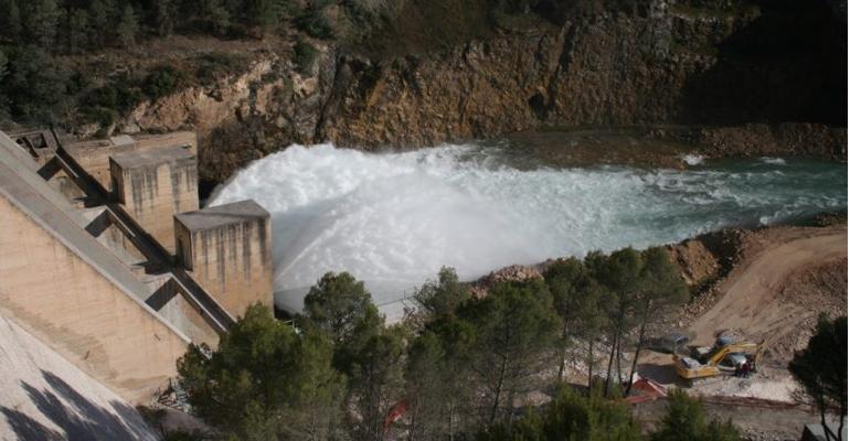 eurona-conectar-embalses-confederacion-hidrografica-jucar