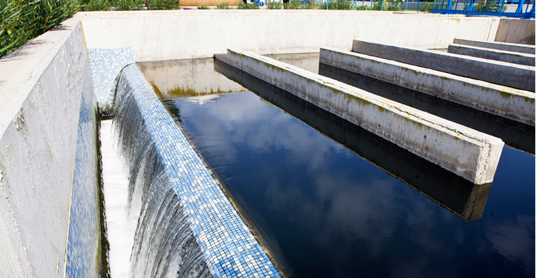 Facsa lanza Rewacer, un nuevo proyecto para abastecer a la industria cerámica con agua regenerada