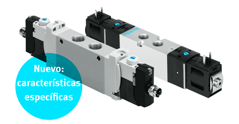 festo-electrovalvulas-automatizacion