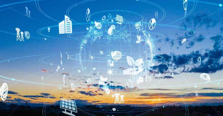 Acciona estrena en Toro su modelo de ciudad inteligente con sensores de agua, luz y basuras