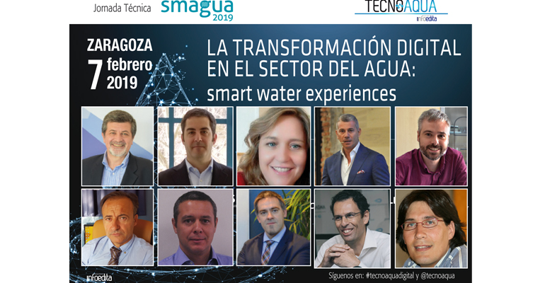 tecnoaqua-jornada-transformacion-digital-sector-agua-protagonistas