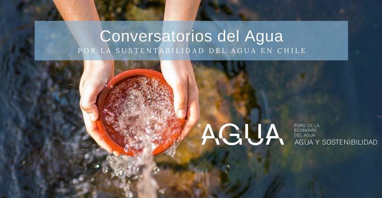 Las carencias en la gobernanza, causa fundamental de las crisis del agua