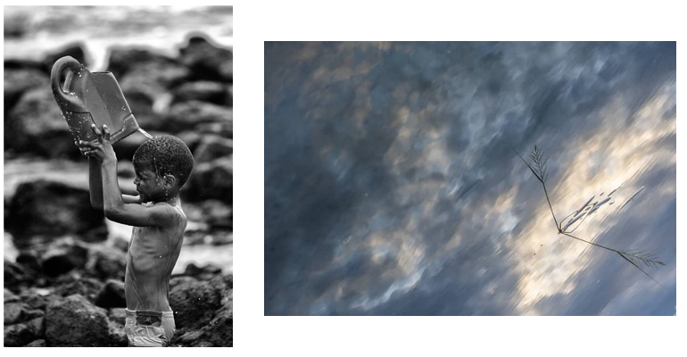 PhotoAquae 2019: más de 3.000 imágenes para concienciar sobre el agua