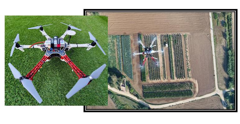 fundacion-aquae-trabajo-drones-optimizar-productividad-agricola-premios-agua