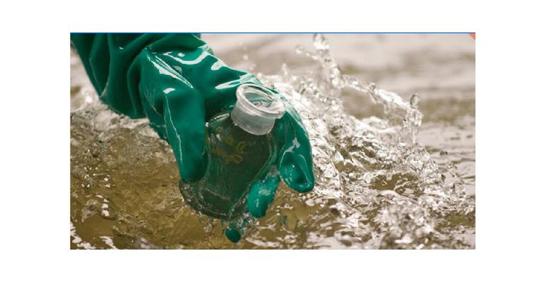 Cursos de formación de GBS sobre aguas residuales
