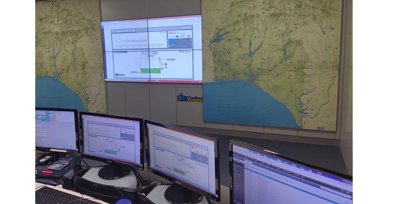 Giahsa implanta una nueva plataforma de control remoto para sus instalaciones y procesos