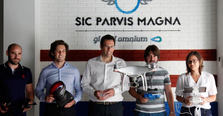 global-omnium-incubadora-sturtups-drones