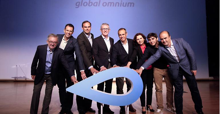 Global Omnium alcanza el récord de rebajar un 13% sus emisiones de carbono