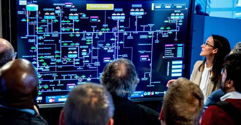 Global Omnium y Telefonica Tech desplegarán contadores inteligentes por España