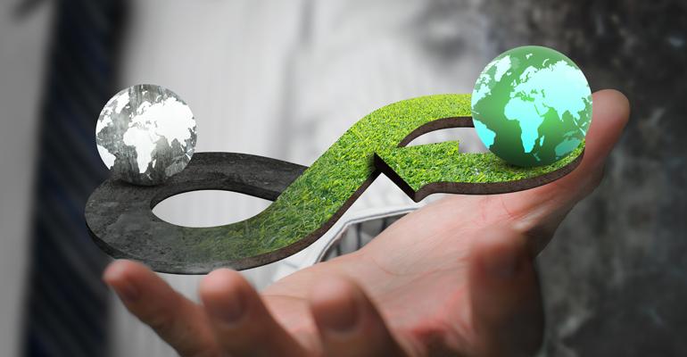 La nueva Estrategia Española de Economía Circular busca mejorar un 10% la eficiencia en el uso del agua