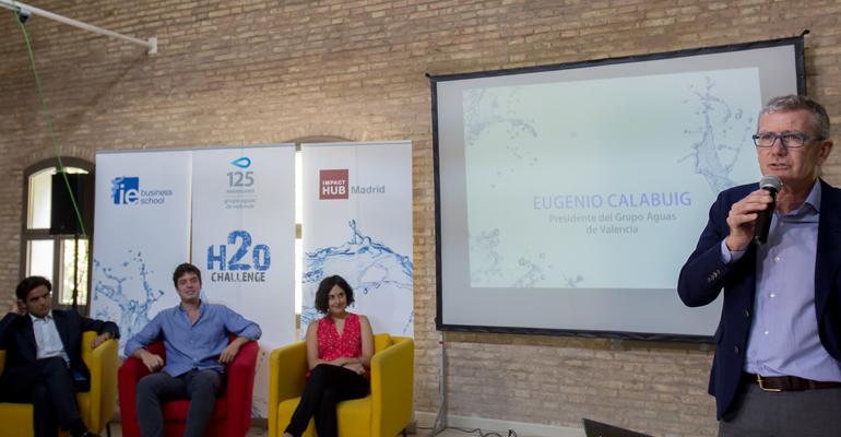 grupo-aguas-valencia-proyecto-h2ochallenge-innovacion-agua