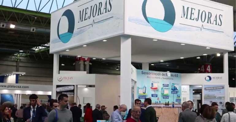 Grupo Mejoras estará en Smagua 2021 de Feria de Zaragoza