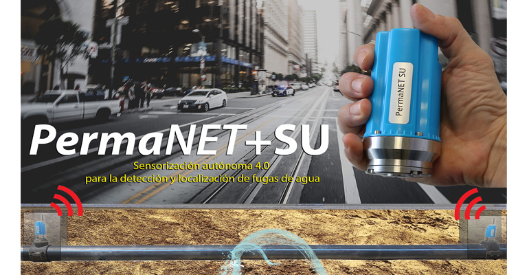 Grupo Mejoras: Sensorización automática para la detección y localización de fugas de agua
