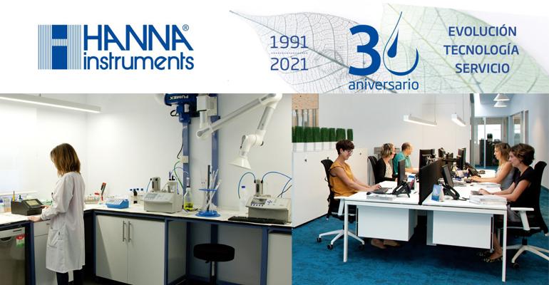 hanna-instruments-espanya-cumple-30-anyos-agua