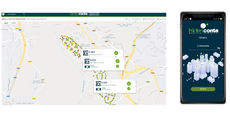 Hidroconta digitaliza el suministro de agua de más de 400 viviendas en Pozuelo de Alarcón mediante la red 0G de Sigfox