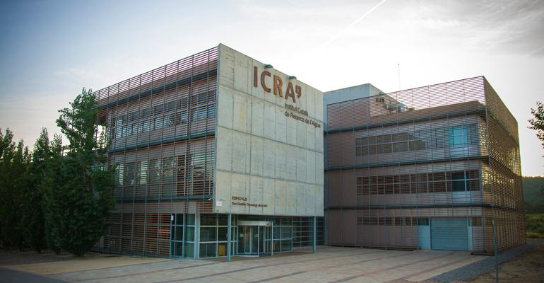 icra-girona-debate internacional-uso-aguas-regeneradas-consumo-humano