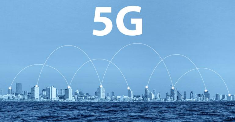 La tecnología 5G revoluciona las comunicaciones en el sector del agua