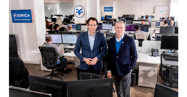 Nace Idrica, compañía tecnológica fruto de la experiencia de Global Omnium en transformación digital