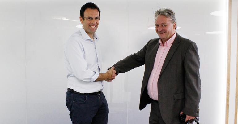 Idrica, patrocinador oficial de WEX Global por segundo año consecutivo