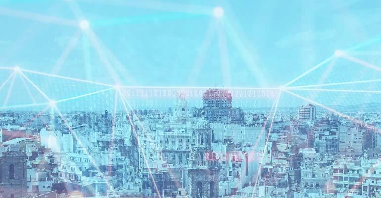 Idrica participa en un proyecto piloto de telelectura con tecnología 5G