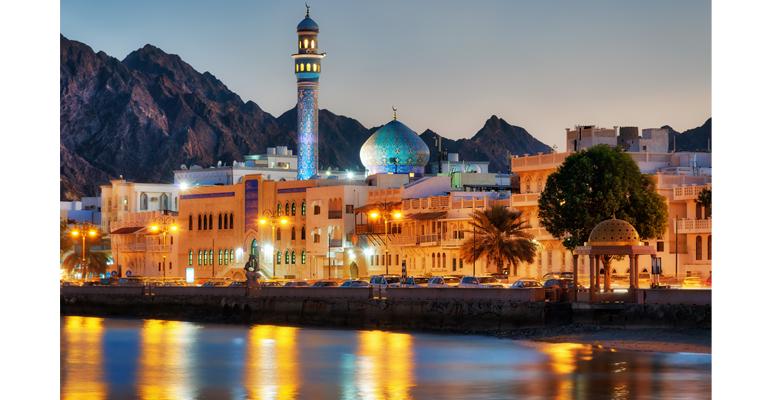 Inima entra en Oriente Medio con la construcción y operación de dos nuevas plantas desaladoras en Omán