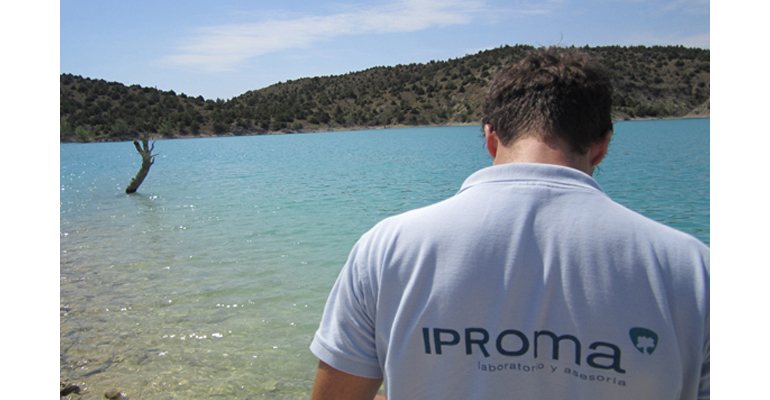 iproma-acreditacion-inspeccion-vertidos-aguas-residuales