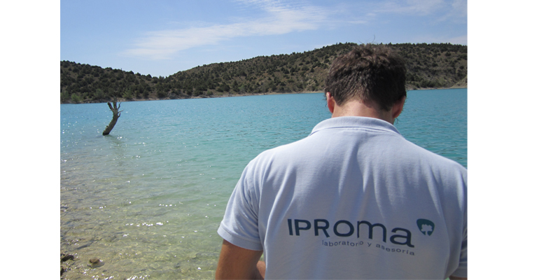 iproma-control-calidad-aguas-superficiales-confederacion-hidrografica-guadalquivir