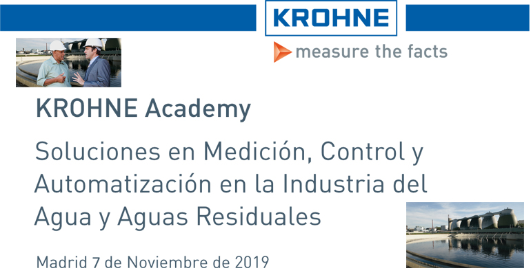 krohne-academy-seminario-medicion-control-automatizacion-industria-agua