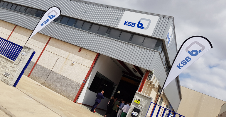 ksb-inaugura-centro-ventas-servicio-sur-espanya-bombas